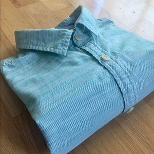 👕 Tommy Hilfiger short sleeved shirt 👕